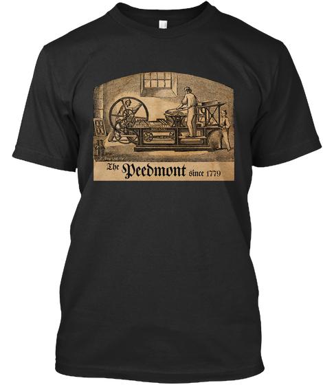 Printing Press (black)