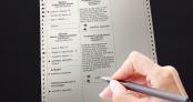 voter writes in andrew jackson
