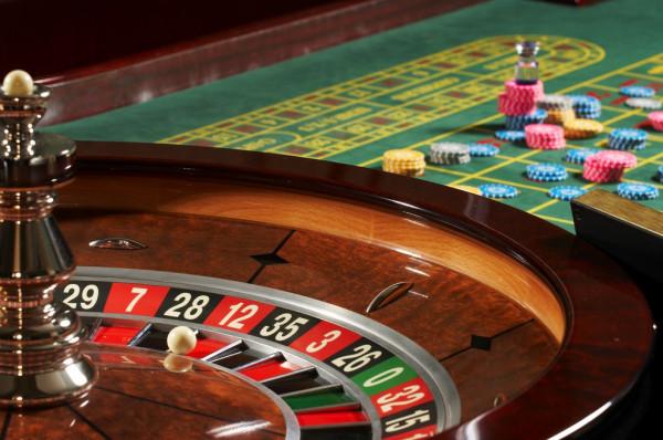 Report: Casino Going Somewhere, Nobody Happy – The Peedmont